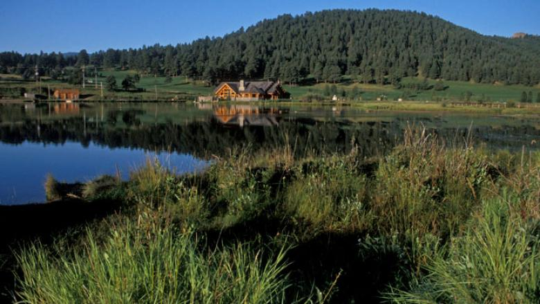 weight loss retreat in Evergreen